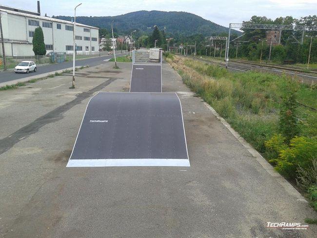 Skatepark Piechowice