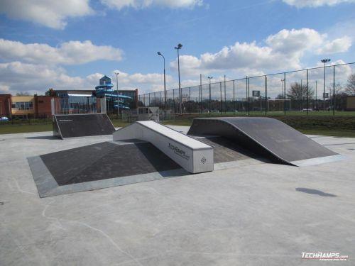 Skatepark Płońsk