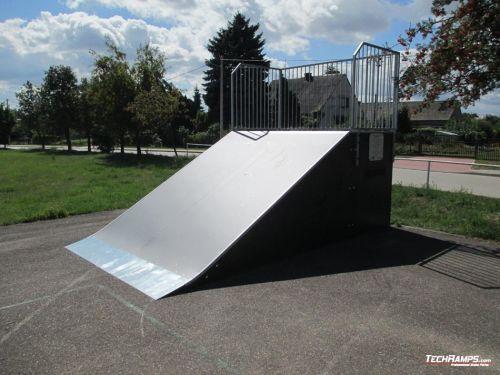 Skatepark Polajewo