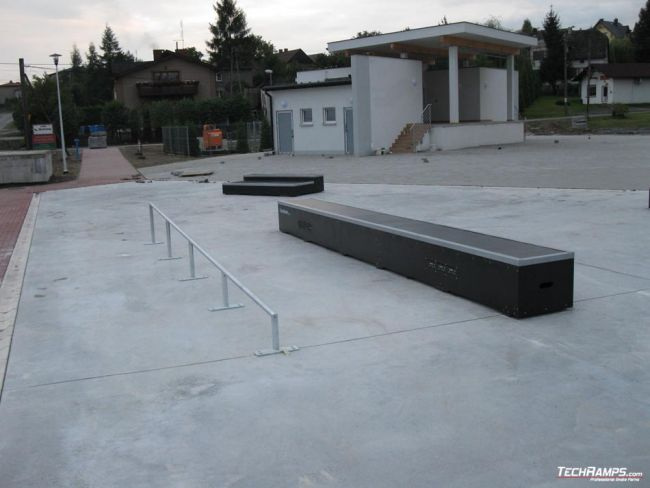 Skatepark Polomia