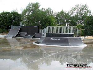 Skatepark Poznań