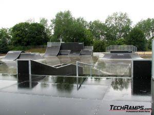 Skatepark Poznań - 10
