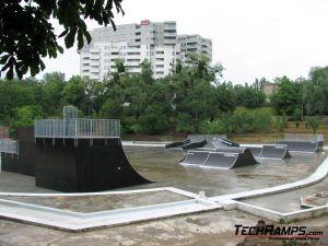 Skatepark Poznań - 16