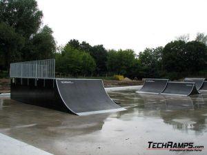 Skatepark Poznań - 20