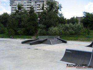 Skatepark Poznań - 32