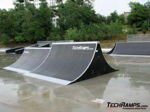 Skatepark Poznań - 4