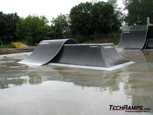 Skatepark Poznań - 5