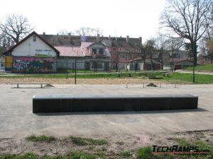 Skatepark Prabuty - 3
