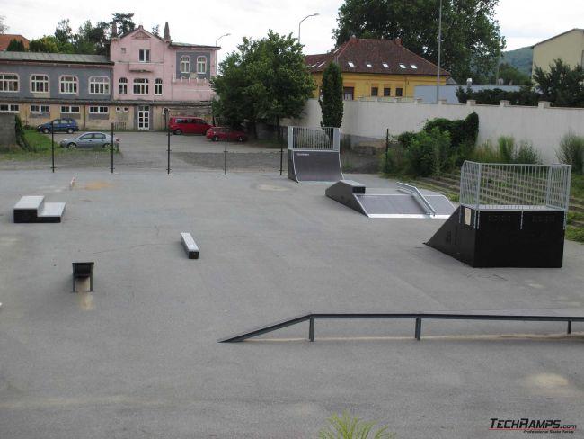 Skatepark Prešov