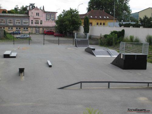 Skatepark Presov