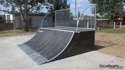 Skatepark - Prochowice