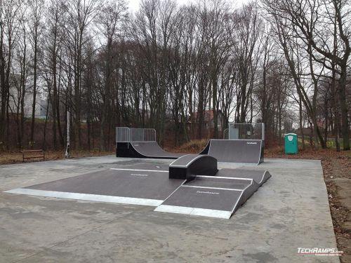 Skatepark Przywidz