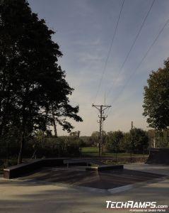 Skatepark Psary