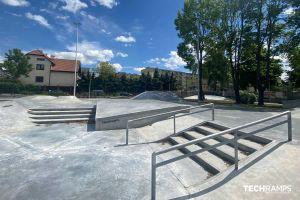 Skatepark Puławy