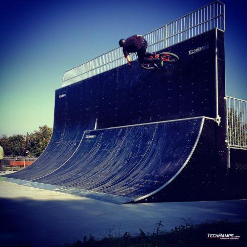 Skatepark Radom