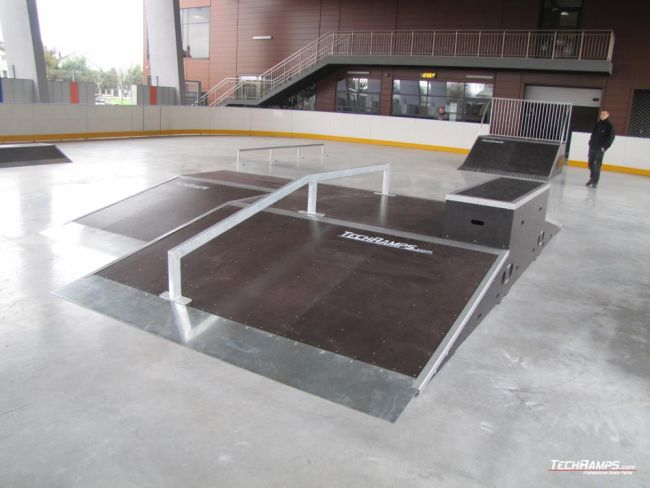 Skatepark Rawa Mazowiecka