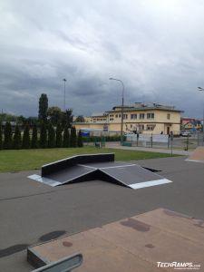 skatepark Rawicz 3
