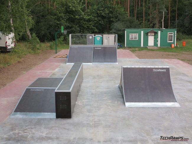 Skatepark Rotmanka
