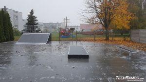 Skatepark Sadki