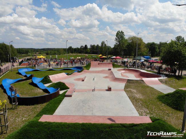 Skatepark Sławno