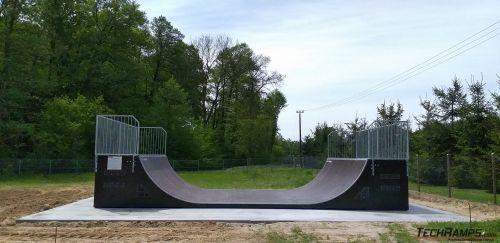 Skatepark Słupno