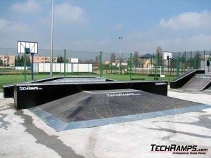 Skatepark Środa Wielkopolska