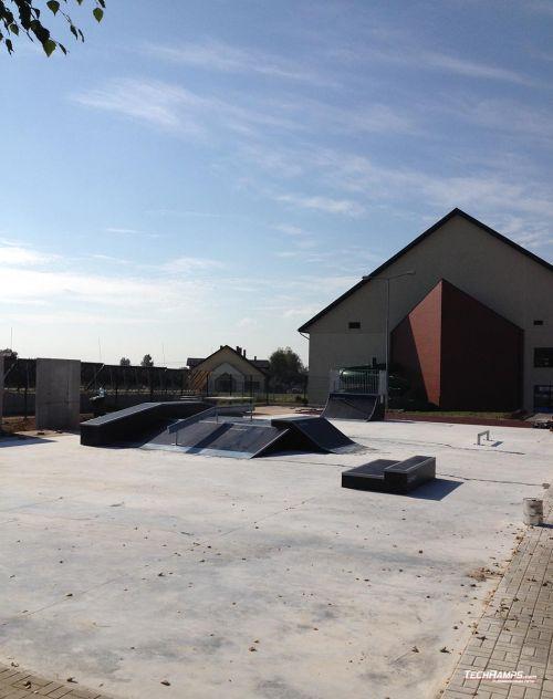 Skatepark Strawczynek