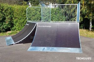 Skatepark Strzyżów