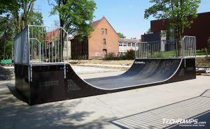 Skatepark Sulecin