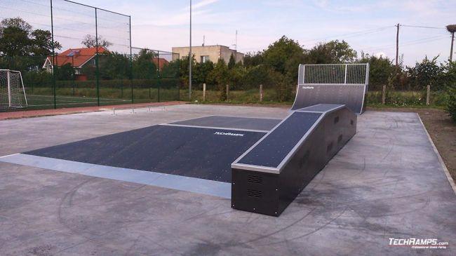 Skatepark Szubin