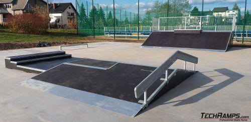 Skatepark Szydłowiec