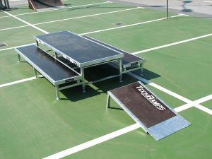 Skatepark Techramps do wypozyczania