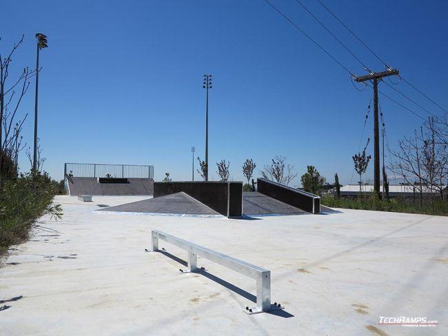 Skatepark Thessaloniki