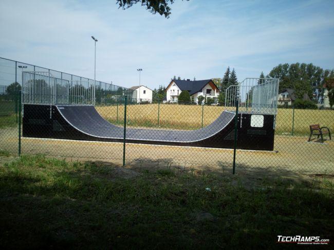 Skatepark Trzcinica