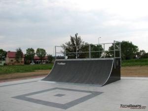 Skatepark w Bieruniu - 6
