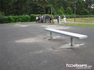 Skatepark w Blachowni - 5