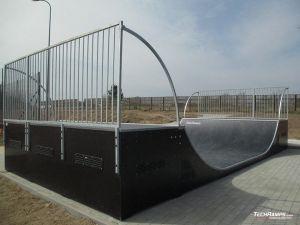skatepark w Bukowcu