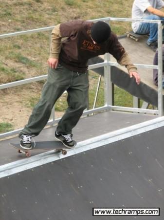 Skatepark w Bydgoszczy 11