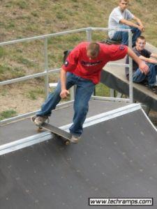Skatepark w Bydgoszczy 12