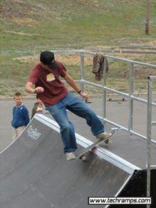 Skatepark w Bydgoszczy 15