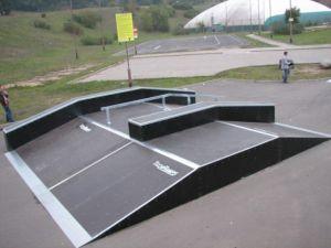 Skatepark w Bydgoszczy 17