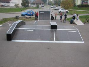 Skatepark w Bydgoszczy 18