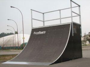 Skatepark w Bydgoszczy 19