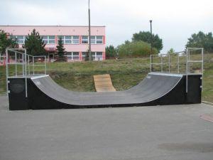 Skatepark w Bydgoszczy 2