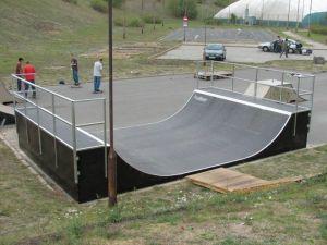 Skatepark w Bydgoszczy 4