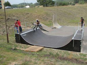 Skatepark w Bydgoszczy 9