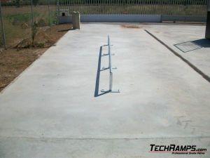 Skatepark w Callosa de Segura - 3