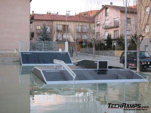 Skatepark w Campdevanol - 14