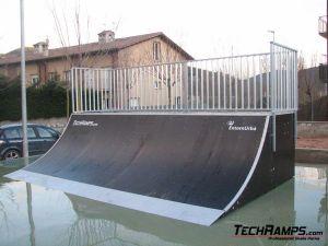 Skatepark w Campdevanol - 6