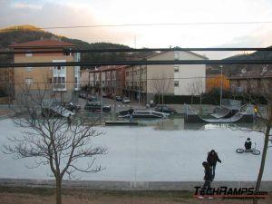 Skatepark w Campdevanol - 8